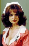 Full Madeline Smith filmography who acted in the TV series Why Didn't They Ask Evans?.