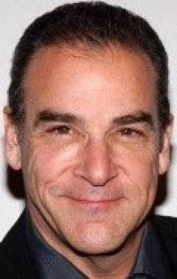 Full Mandy Patinkin filmography who acted in the TV series Chicago Hope.