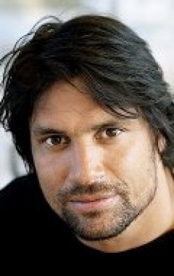 Full Manu Bennett filmography who acted in the TV series Street Legal.