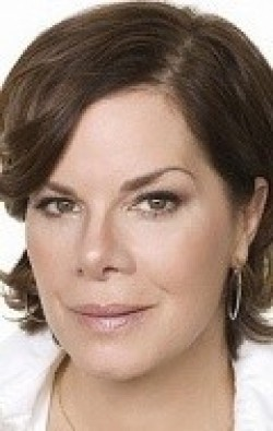 Full Marcia Gay Harden filmography who acted in the TV series Fallen Angels.