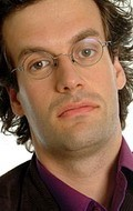 Full Marcus Brigstocke filmography who acted in the TV series Argumental.