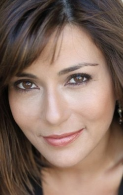 Full Marisol Nichols filmography who acted in the TV series GCB.