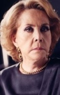 Full Maria Rubio filmography who acted in the TV series Las Dos Caras de Ana.