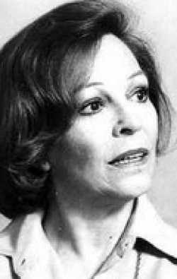 Full Maria Rosa Gallo filmography who acted in the TV series Perla negra.