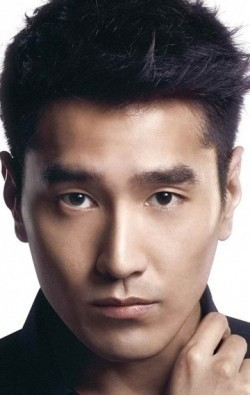 Full Mark Chao filmography who acted in the TV series Pi zi ying xiong.
