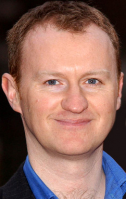 Full Mark Gatiss filmography who acted in the TV series The League of Gentlemen.