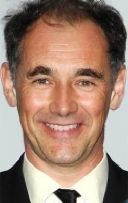Full Mark Rylance filmography who acted in the TV series Wolf Hall.