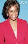 Full Marla Gibbs filmography who acted in the TV series The Jeffersons.