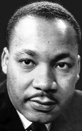 Full Martin Luther King filmography who acted in the TV series How Art Made the World.