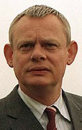 Full Martin Clunes filmography who acted in the TV series Arthur & George.
