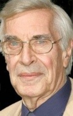 Full Martin Landau filmography who acted in the TV series Mission: Impossible.
