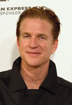 Full Matthew Modine filmography who acted in the TV series Stranger Things.