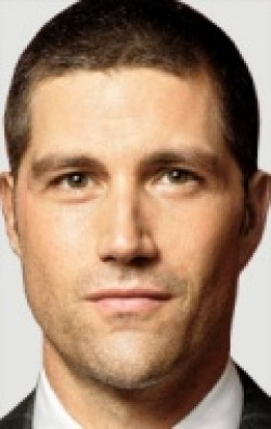 Full Matthew Fox filmography who acted in the TV series Haunted.
