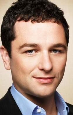 Full Matthew Rhys filmography who acted in the TV series Death Comes to Pemberley.