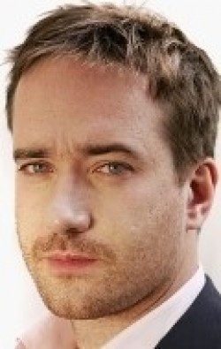 Full Matthew Macfadyen filmography who acted in the TV series The Way We Live Now.