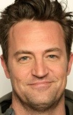 Full Matthew Perry filmography who acted in the TV series The Odd Couple.