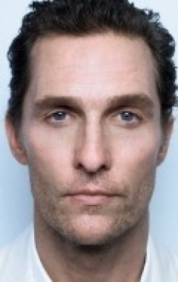 Full Matthew McConaughey filmography who acted in the TV series True Detective.