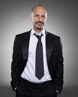 Full Maz Jobrani filmography who acted in the TV series Better Off Ted.