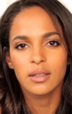Full Megalyn Echikunwoke filmography who acted in the TV series Made in Jersey.