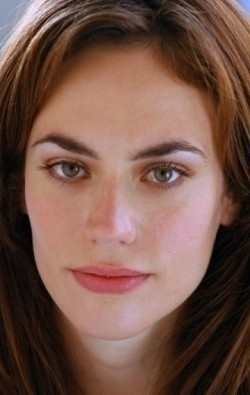 Full Maggie Siff filmography who acted in the TV series Sons of Anarchy.