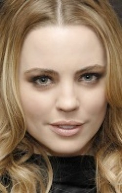 Full Melissa George filmography who acted in the TV series Bag of Bones.