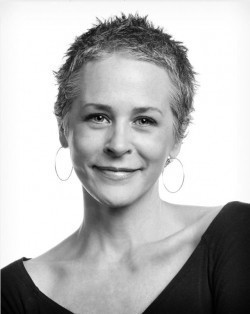 Full Melissa Suzanne McBride filmography who acted in the TV series The Walking Dead.