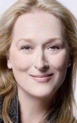 Full Meryl Streep filmography who acted in the TV series The Directors.