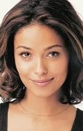 Full Meta Golding filmography who acted in the TV series Dark Blue.