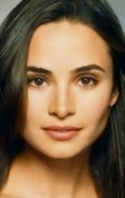 Full Mia Maestro filmography who acted in the TV series The Strain.