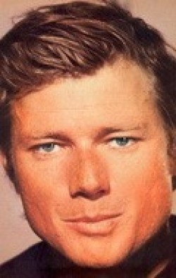 Full Michael Parks filmography who acted in the TV series Hit Somebody.