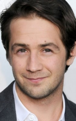 Full Michael Angarano filmography who acted in the TV series Hit Somebody.