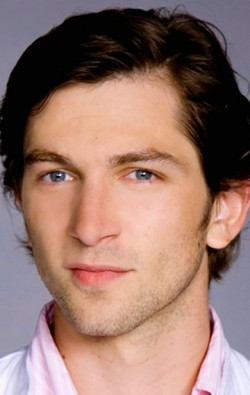 Full Michiel Huisman filmography who acted in the TV series Treme.