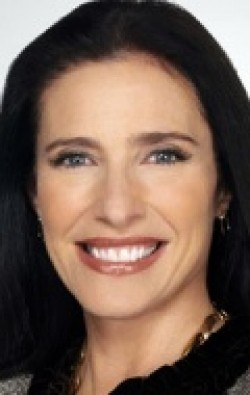 Full Mimi Rogers filmography who acted in the TV series Ash vs Evil Dead.