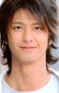 Full Mokomichi Hayami filmography who acted in the TV series Densha otoko.