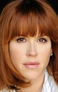 Full Molly Ringwald filmography who acted in the TV series The Secret Life of the American Teenager.