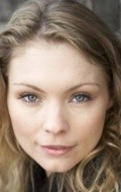 Full MyAnna Buring filmography who acted in the TV series The Poison Tree.