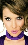 Full Natalia Oreiro filmography who acted in the TV series Ricos y famosos.
