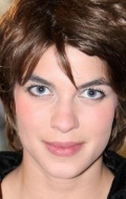 Full Natalia Tena filmography who acted in the TV series Residue.