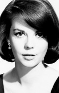 Full Natalie Wood filmography who acted in the TV series From Here to Eternity.