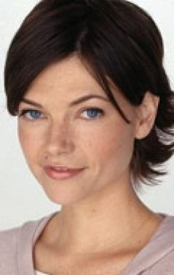 Full Nicole de Boer filmography who acted in the TV series 5ive Days to Midnight.