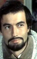Full Nicolas Silberg filmography who acted in the TV series La dame de Monsoreau.