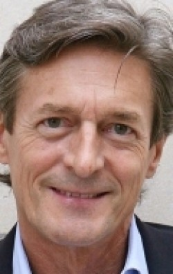 Full Nigel Havers filmography who acted in the TV series A Horseman Riding By.