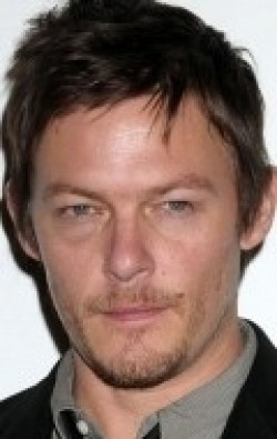 Full Norman Reedus filmography who acted in the TV series The Walking Dead.
