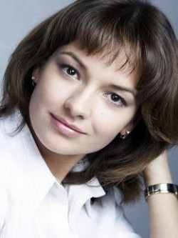 Full Olga Pavlovets filmography who acted in the TV series Sluchaynyiy svidetel (serial).