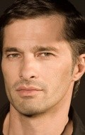 Full Olivier Martinez filmography who acted in the TV series Texas Rising.