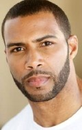 Full Omari Hardwick filmography who acted in the TV series Dark Blue.