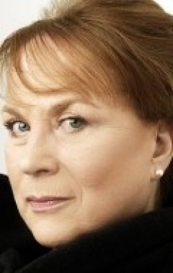 Full Pam Ferris filmography who acted in the TV series Jane Eyre.
