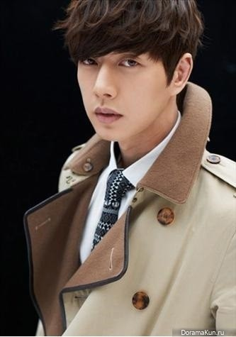 Full Park Hae Jin filmography who acted in the TV series Doctor Stranger.