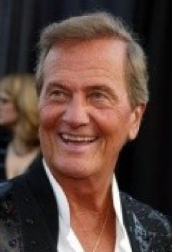 Full Pat Boone filmography who acted in the TV series The Pat Boone-Chevy Showroom.
