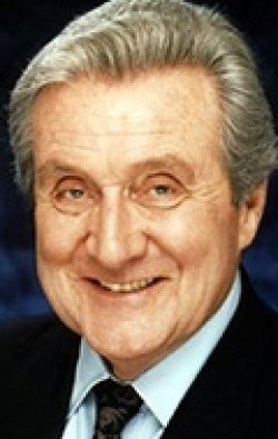 Full Patrick Macnee filmography who acted in the TV series Tales from the Darkside.